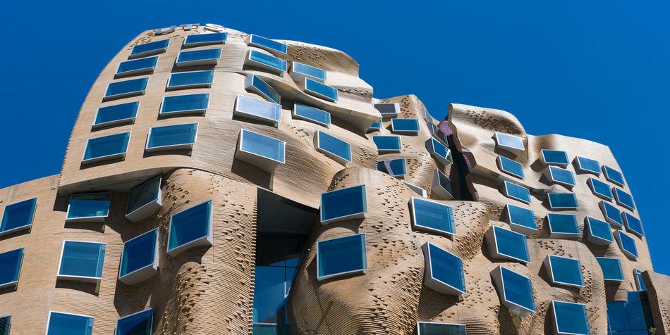 University of Technology Sydney building Architecture Blue Blue Sky Brick Building Building Interesting Architecture University Uts Windows
