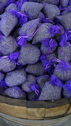 Lavander Violet Original Colors Colorful Flower Wood - Material Wood Exhibition Garden Greenhouse Bright No People Nofilter No Filter Bazaar Purple Market Stack Full Frame Backgrounds Close-up For Sale Farmer Market Various Market Stall Display Shop Street Market Flower Market