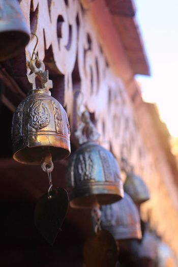 Saints Bells