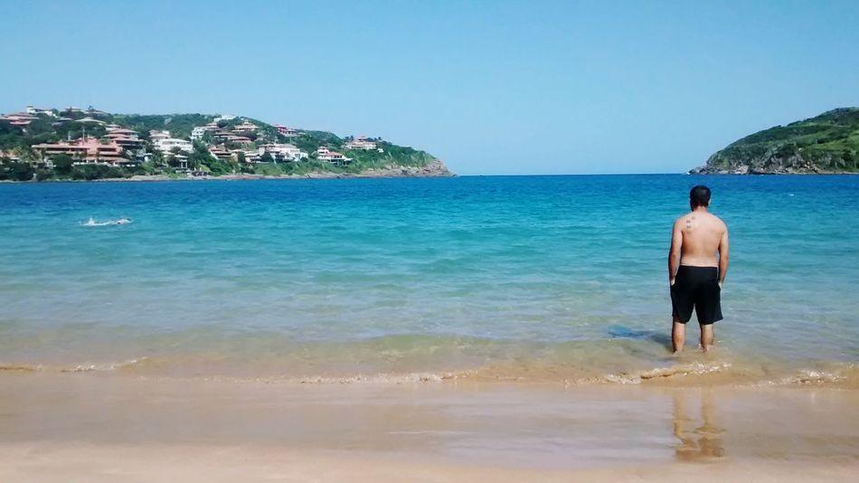 Praia Da Ferradura Vacaciones🌴 Buzios❤