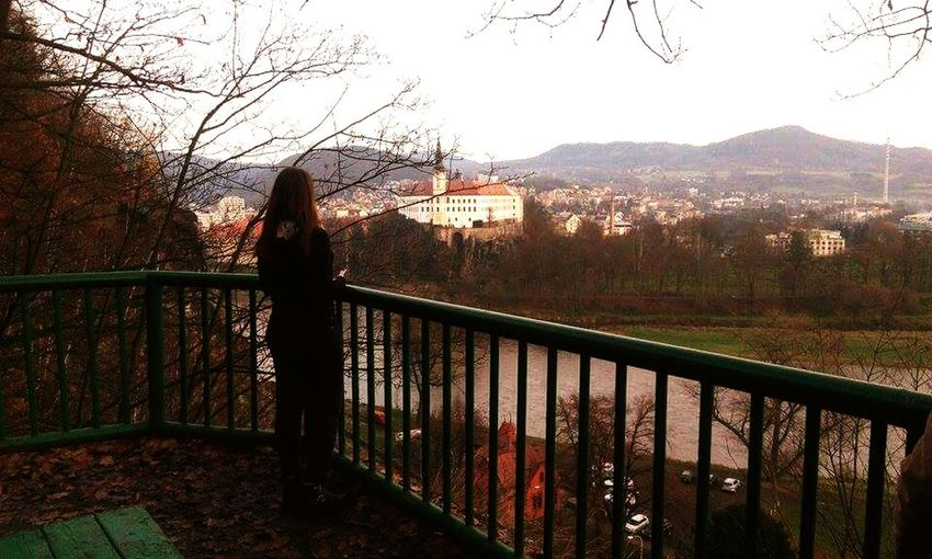 Traveling Journey Trip Discovering New Places Czech Republic Castle Nice View THIS IS WHAT LIFE IS ABOUT Happyness Freedom Discovering My World