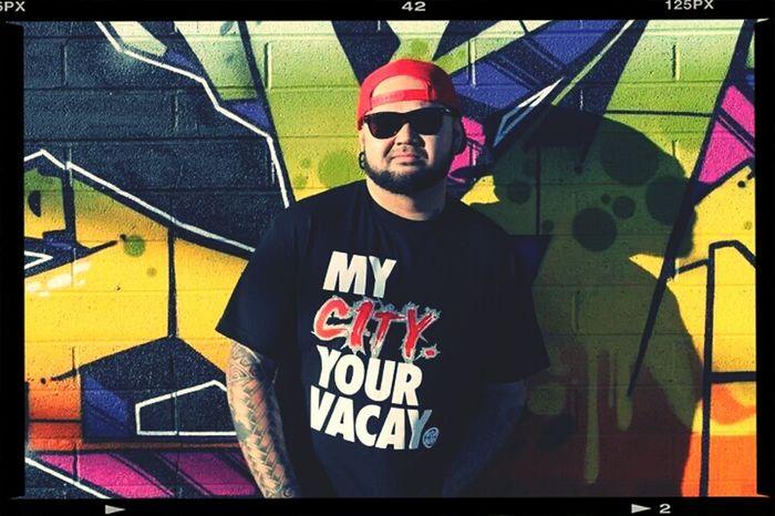 DANRV Vegas  Street Art