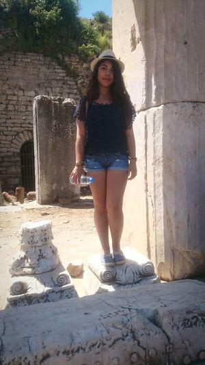 Efes Antik Kent Efes Izmirlife Turkey Izmir Selçuk Izmir/selçuk