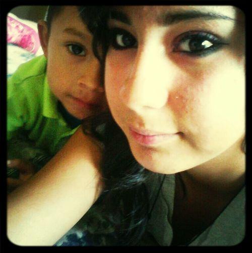 Diego&Me'(;<3