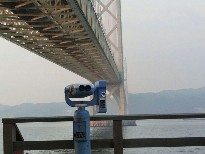 明石海峡大橋 View