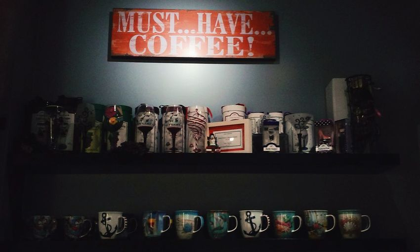 Pastel Power Coffee Coffee Time Coffee Sign Coffee Signs Coffee Cup Coffee Cups Cups Cup Shelve Shelves Must Have Coffee Colorful Colors Inside Shop Store Coffee Shop Coffee Store Everything In Its Place Light And Shadow Lights Ventura Ventura Ca Ventura Beach