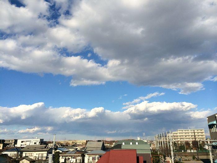 Nature Clouds Sky 自然 くも 空