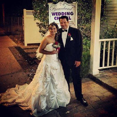 Eis a noiva mais linda do mundo !!!