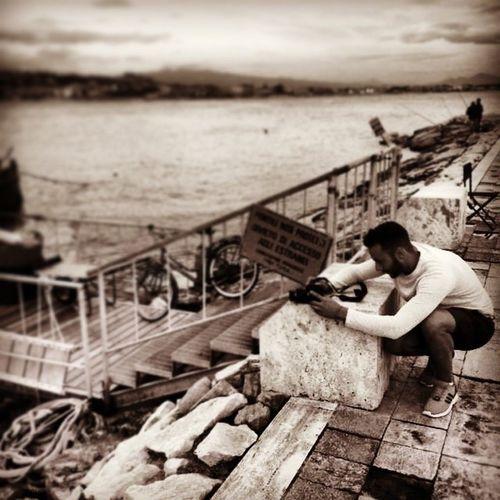 Photography PhonePhotography Photos Photo♡ Photo Mare Vacanze Tempolibero Passion Nikon Photograph