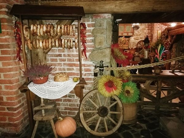 Art And Craft Indoors  No People Day Close-up Typical Houses Cracov