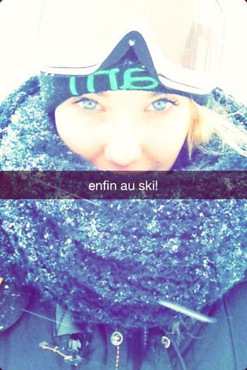 Ski ??❄?? Portraits