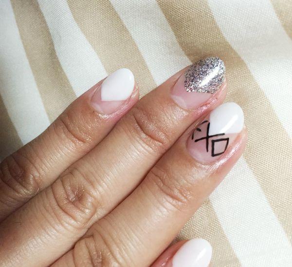EXO Nails My Nails