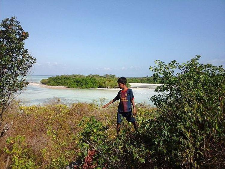 Wakatobi Pelosoknusantara Alamindonesia Lingkarindonesia Wonderfullindonesia Indotravellers Nature Beauty Mataponsel