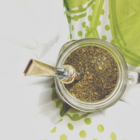 Taking a time out for gratitude Yerba Mate Forever Jars Earthy Roots Of Life
