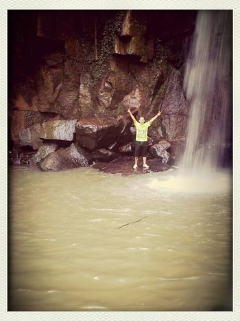 weekend in mazamitla! Travel Waterfall Peace! Enjoying Life