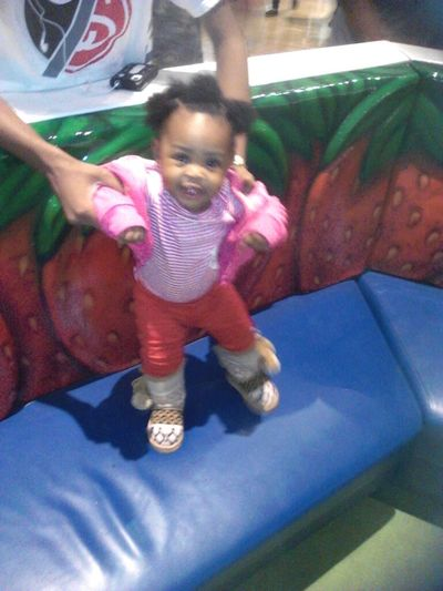 At Concord With My Angel