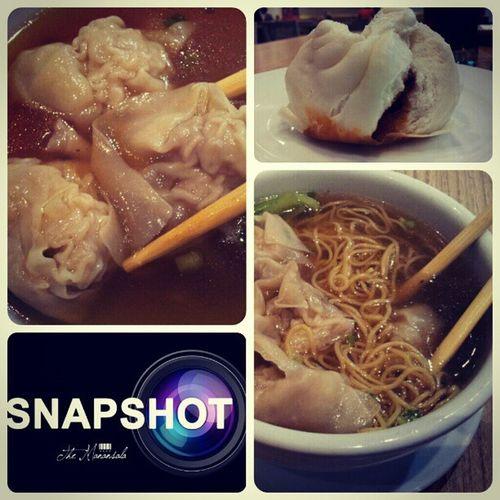 Dimsum 'n Noodle Mongkok Chinesefood Chinesecuisine Foodporn instagraphy themanansala food foodphotography manila hongkong china shanghai milan italy newyork newzealand london paris australia ireland asia