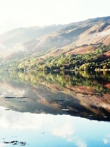 Isle of skye scotland beautiful scenery Taking Photos
