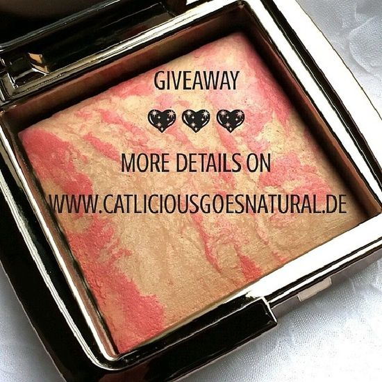 Win this gorgeous HOURGLASS Ambient Lighting Blush Luminous Flush on my blog ☆ www.catliciousgoesnatural.de ☆ Open internationally ? Springtime Raffle Hourglass Hourglasscosmetics @hourglasscosmetics ambientlightingblush luminousflush bblogger beautyblogger blogger gewinnspiel verlosung goodluck