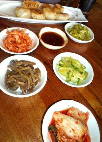 Koreanfood ~