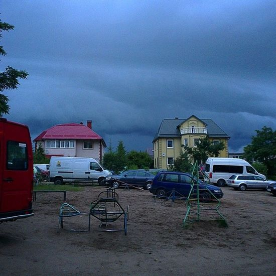 небо тучи ВОЛНА классно дождь