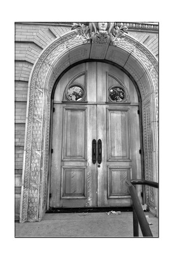 Charles A. Green Building 3 Oakland, Ca. African American Museum & Library At Oakland Dedicated To Preserving African American History Artifacts Diaries Photos Books Correspondence Bnw_friday_eyeemchallenge Bnw_doors Architecture Style: Beaux Arts Built 1900 Architecture_collection Architectural Detail Monochrome Photograhy Monochrome Door Black & White Black & White Photography Black And White Collection  Black And White Oakland Main Library 1902-51 National Register Of Historic Places 18001173