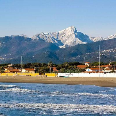 Sea Mare Monti Monte mount mountain apuane alpi alpiapuane tuscany toscana italia italy paesaggio paesaggi landascape meraviglia wonder
