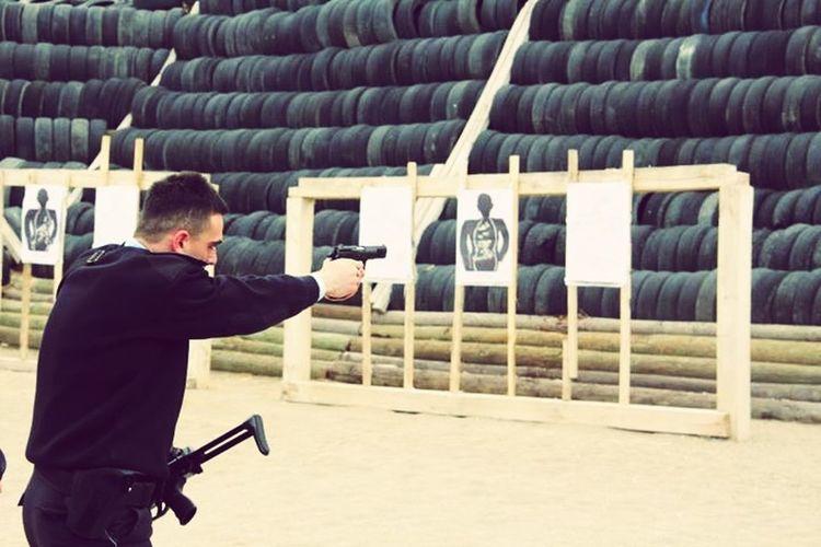 Gun Atış