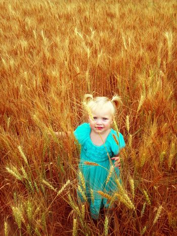 Fields Of Gold 💛 Grainfields EyeEm Best Shots Portrait Of America Portrait Of A Child Montanaphotography Natural Light Portrait Check This Out BigSkyCountry The Essence Of Summer Colour Of Life The Portraitist - 2017 EyeEm Awards The Week On EyeEm