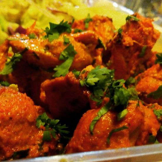 Sumptuous Kebab VivianaMall Desi Yummy