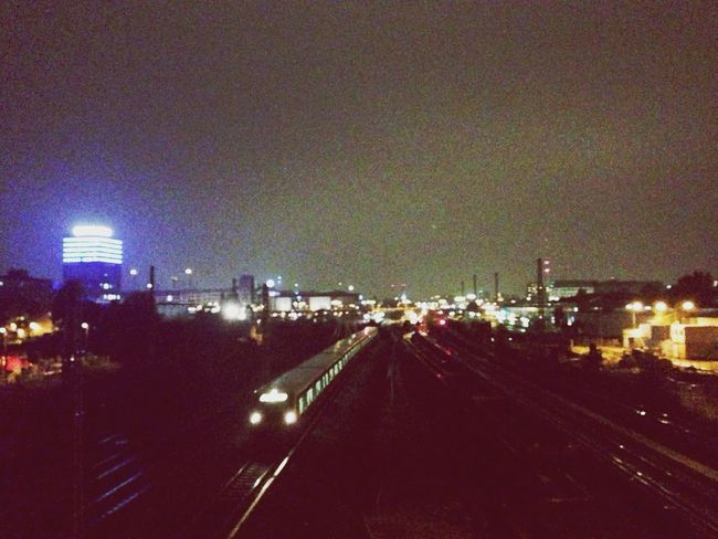 Night Run Berlin