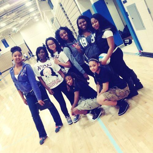 The Team ❤