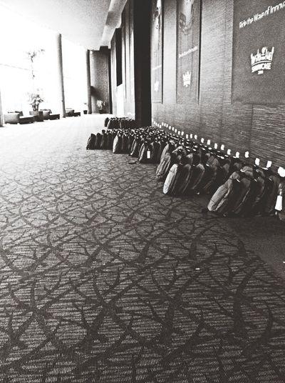 Empacar y empacar como mano de obra sin alma