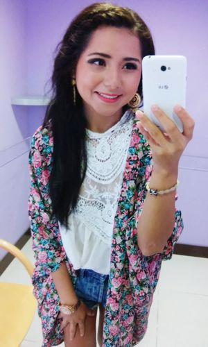 hi Hi! Cute My Fashon Fashonista Beautiful