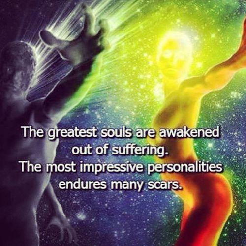 Souls Spirits Endures Scars strong strongspirit freespirit adventurous awakened suffering personality life lifequotes spiritual spiritualquotes