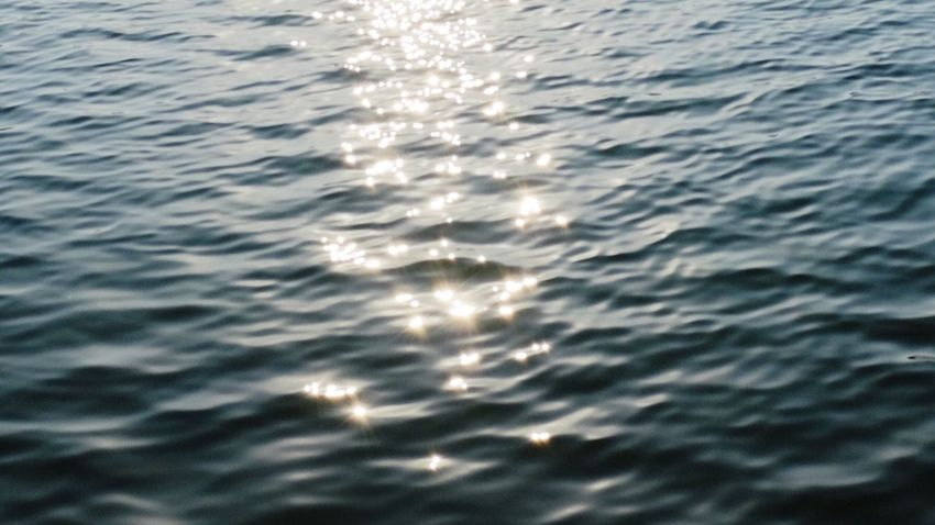 Water Nature Rippled No People Sea Beauty In Nature Waterfront Outdoors Day EyeEm EyeEmNewHere Fujifilm X100S Starlight Twinkling Lights Glitter Sparkle EyeEmBestPics Bling Fuji Lights Sunset Landscape Korea Shiny