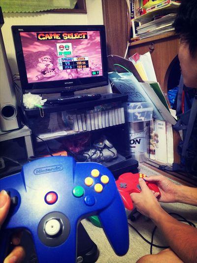 64 Nintendo Super Mario Game That brings back memories.