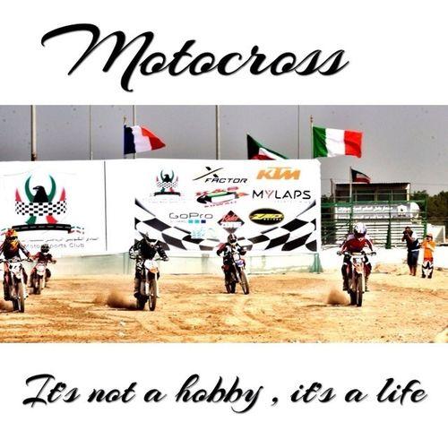 Kuwait Freestyle Motocross Motocross