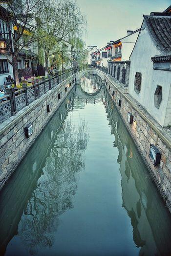 Enjoying Life Taking Photos Hello World Check This Out Hi! Traveling 南长街 Spring 春,无锡古运河🙏🏻China jiangsu wuxi nanchang road