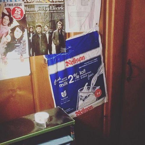 I'm a true Canadian, I had my Canadian friend mail me a milk bag. Milkbag Milk Baggedmilk Milkbagswag Baggedmilklife Canadian Canada TrueCanadian Truecanada Canadasfinest Wall Wallart Foregin Foreginfood Weird Weirdo Mywall Wall Art