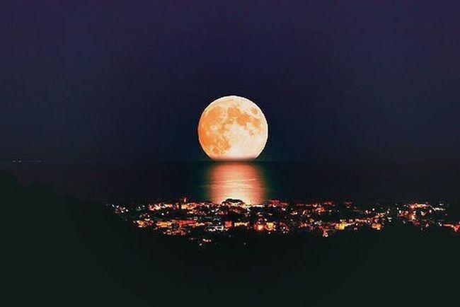 Moon I love it