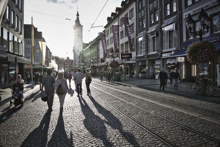 Würzburg im