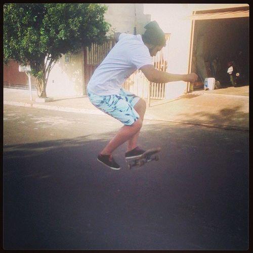 Sk8 Skate Skateboard Likees Like4LikeBoaTarde