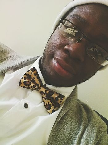 Bowtie Leopard Print Iwantmore old pic ?
