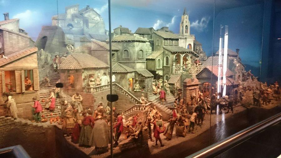 Museu De Arte Sacra De São Paulo Presepio