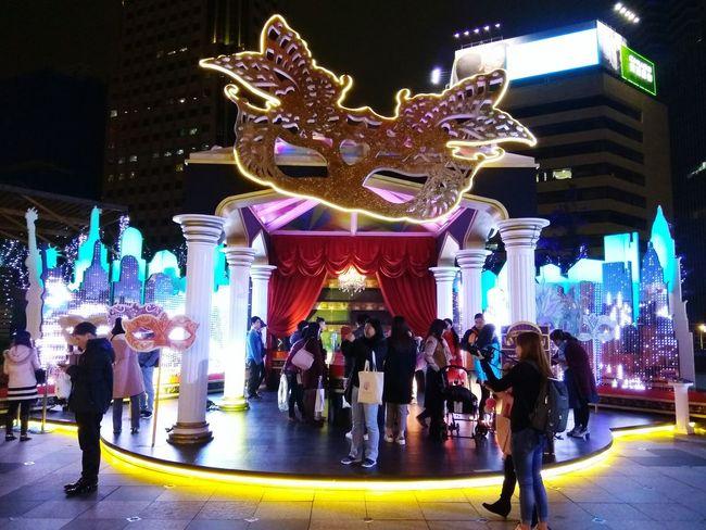 路過~感受一下氣氛 6~ MerryChristmas Merryxmas メリークリスマス クリスマス クリスマス 즐거운성탄절되세요 耶誕夜 聖誕夜 平安夜 耶誕節 聖誕節
