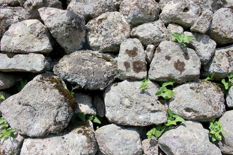 Backgrounds Close-up Detail Full Frame Greece Natural Pattern Nature No People Organized Rock Rock - Object Stacked Stacked Stones Stone Stone - Object Textured  Tranquility