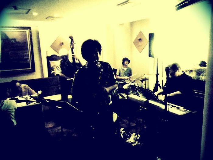 Listening To Jazz Music テナーサックス奏者 高野正幹LIVE【 Funk Jazz Night 】