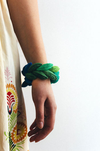 Handmade crochet bracelet Contemporary Art Contemporary Jewelry Crochet Crochet Addict Crochet Bracelet Crochet Jewelry Crochet Projects Crochetlove Fiber Artist Fiber Arts Freestyle Crochet Handmade Accessories Handmade Art Handmade Jewellery Handmade Jewelry Handmadejewelry Sculptural Jewelry