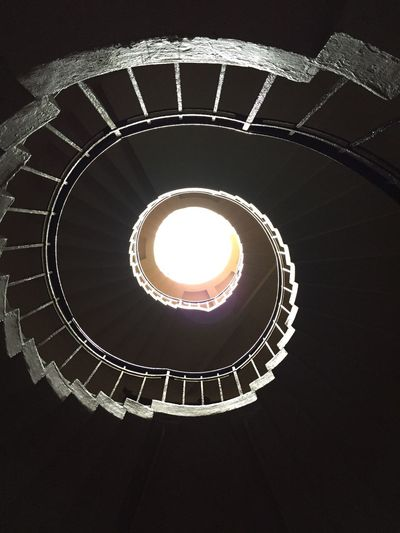 Stairs Funnel